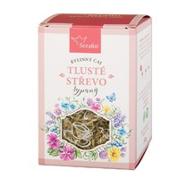 Tlusté střevo - bylinný čaj sypaný