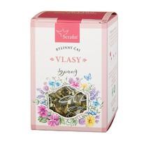 Vlasy - bylinný čaj sypaný
