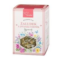 Žaludek a dvanácterník - bylinný čaj sypaný