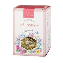 Ženský - bylinný čaj sypaný