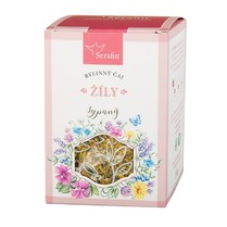 Žíly - bylinný čaj sypaný