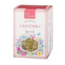 Žlučník - bylinný čaj sypaný