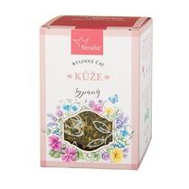 Kůže - bylinný čaj sypaný