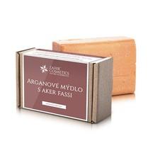 Arganové mýdlo s Aker fassi 75 g