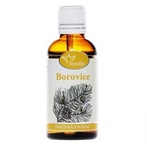 Borovice 50 ml