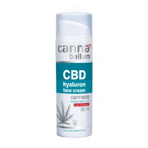 CBD hyaluronový krém 30 ml + DÁREK
