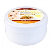 Mandlový hydratační krém