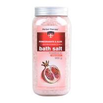 Granátové jablko s Aloe sůl do koupel 900g