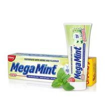 MegaMint pasta na zuby Herbal 50ml