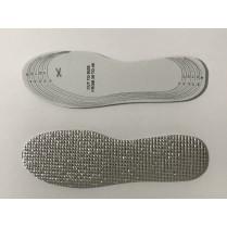 Vložky do bot latexové s izolační fólií