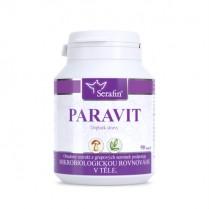 Paravit - přírodní kapsle