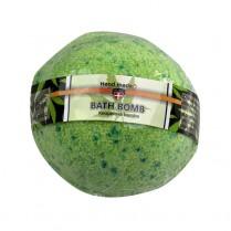 Konopná koule - koupelová bomba 95 g