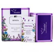 Imunita - bylinný čaj porcovaný