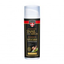 Hlemýždí extrakt pleťové sérum 50 ml