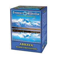ABHAYA-Kornatění tepen a křečové žíly čaj 100 g