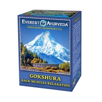 GOKSHURA-Bolesti zad a páteře čaj 100 g