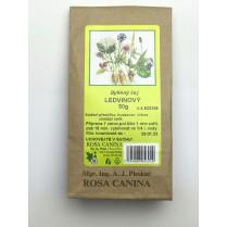 Bylinný čaj Ledvinový podle Janči 50 g