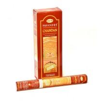 Vonné tyčinky vzácný Chandan