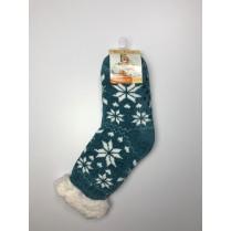 Spací ponožky dámské