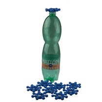 Otvírák pet lahví smajlík