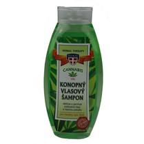 Konopný vlasový šampon 500 ml